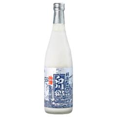 【5月12日より発送】白川郷純米にごり冷凍生原酒
