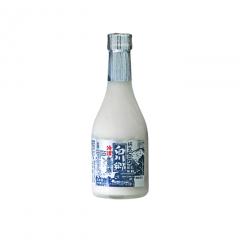 白川郷純米にごり冷凍生原酒