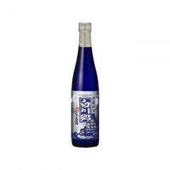 白川郷 炭酸純米 泡にごり酒