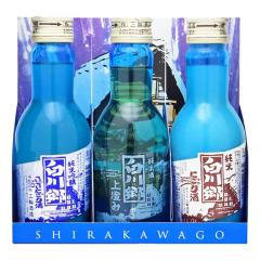 SHIRAKAWAGO 150
